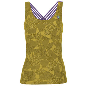 E9 Noa Tank Top Women olive